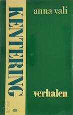 Kentering - Vali (ISBN 9789024244843)
