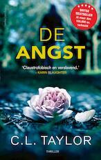 De angst - C.L. Taylor (ISBN 9789026344473)