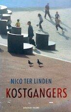 Kostgangers - N. ter Linden (ISBN 9789050185509)
