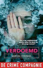 Verdoemd - Mariska Overman (ISBN 9789463626293)