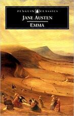 Emma - Jane Austen, Fiona J. Stafford (ISBN 9780140434156)