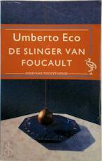 De slinger van Foucault - Umberto Eco (ISBN 9789057131165)