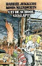 Uit de school geklapt - Harrie Jekkers, Koos Meinderts (ISBN 9789061692430)