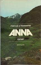 Anna - Heeresma (ISBN 9789023405900)