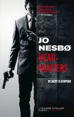 Headhunters - Jo Nesbo (ISBN 9789023467281)