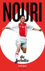 Nouri - Henk Spaan (ISBN 9789026348938)