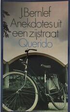 Anekdotes uit een zijstraat - J. Bernlef (ISBN 9789021451725)