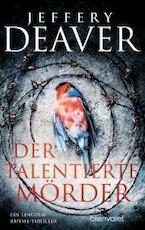 Der talentierte Mörder - Jeffery Deaver (ISBN 9783734106798)