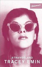 Strangeland - Tracey Emin (ISBN 9783936738520)