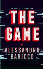 The game - Alessandro Baricco (ISBN 9789403147802)