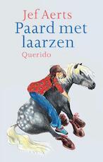 Paard met laarzen - Jef Aerts
