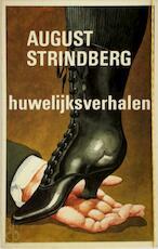 Huwelijksverhalen - August Strindberg (ISBN 9789029547345)