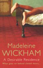 A Desirable Residence - Madeleine Wickham (ISBN 9780552772242)