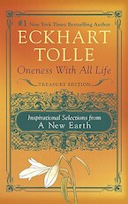 Oneness With All Life - Eckhart Tolle (ISBN 9780452296084)