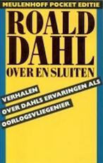Over en sluiten - Roald Dahl (ISBN 9789029081764)