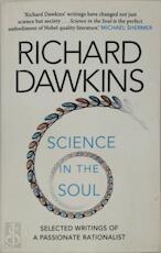 Science in the Soul - Richard Dawkins (ISBN 9780593077511)