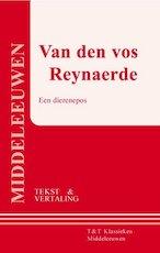 Van den vos Reynaerde - H. Adema (ISBN 9789066200111)