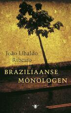 Braziliaanse monologen - J.U. Ribeiro, H. Lemmens (ISBN 9789023427698)