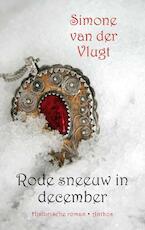 Rode sneeuw in december - Simone van der Vlugt (ISBN 9789041418678)
