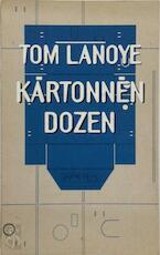 Kartonnen dozen - Tom Lanoye (ISBN 9789053332122)