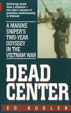 Dead Center - Ed Kugler (ISBN 9780804118750)