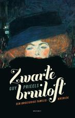 Zwarte bruiloft - Guy Prieels (ISBN 9789089242341)