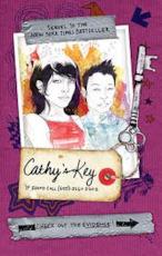 Cathy's key - Sean Stewart, Jordan Weisman (ISBN 9782747026765)