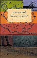 De reizen van Gulliver - J. Swift (ISBN 9789025349769)