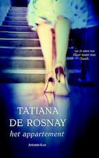Het appartement - Tatiana de Rosnay (ISBN 9789047202905)