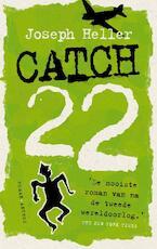 Catch-22 - Joseph Heller (ISBN 9789041418654)