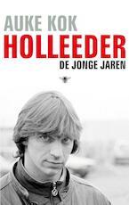 Willem Holleeder - Auke Kok (ISBN 9789023459125)