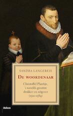 De woordenaar - Sandra Langereis (ISBN 9789460033452)