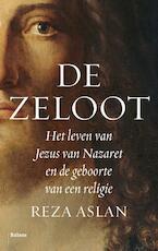 De zeloot - Reza Aslan (ISBN 9789460037368)
