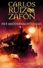 Het Middernachtspaleis - Carlos Ruiz Zafón (ISBN 9789056723538)