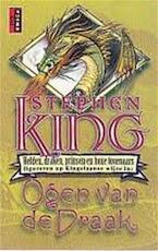 Ogen van de draak - Stephen King, Margot Bakker (ISBN 9789024521500)
