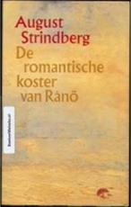 De romantische koster van Rånö en andere verhalen van de scheren - August Strindberg, Karst Woudstra (ISBN 9789029024280)