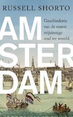 Amsterdam - Russell Shorto (ISBN 9789026323997)