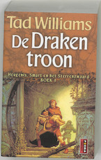De Drakentroon - Tad Williams (ISBN 9789024534807)