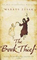 The Book Thief - Markus Zusak (ISBN 9780552773898)