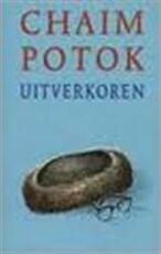 Uitverkoren - Chaim Potok, Peter Sollet (ISBN 9789055016532)