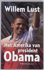 Het Amerika van president Obama