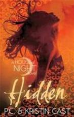 Hidden - P. C. Cast (ISBN 9781905654895)