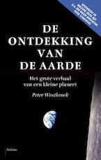 Ontdekking van de aarde - Peter Westbroek (ISBN 9789460036989)