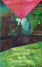 Op zoek naar de verloren tijd. In de schaduw van de bloeiende meisjes deel drie. Plaatsnamen: de plaats (vervolg) - Marcel Proust (ISBN 9789023406365)