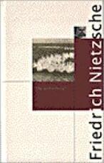 De Antichrist - Friedrich Wilhelm Nietzsche (ISBN 9789029531528)