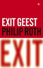 Exit Geest - Philip Roth (ISBN 9789023436386)