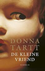 De kleine vriend - Donna Tartt (ISBN 9789023484141)