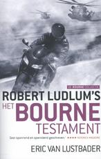 Het Bourne testament - Robert Ludlum, Eric Van Lustbader (ISBN 9789024561056)