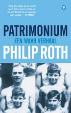 Patrimonium - Philip Roth (ISBN 9789023420873)