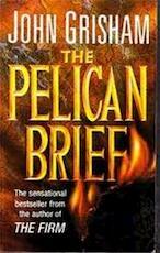 Pelican Brief, The - John Grisham (ISBN 9780099993803)